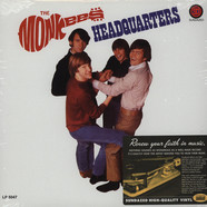 Monkees, The - Headquarters