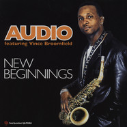 Audio featuring Vince Broomfield - New Beginnings