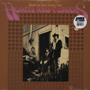 Hearts And Flowers - Now Is The Time For Hearts And Flowers
