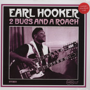 Earl Hooker - 2 Bugs And A Roach