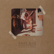 Dave Aju - Heirlooms