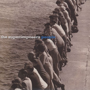 Superimposers, The - People EP