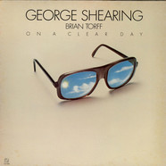 George Shearing / Brian Torff - On A Clear Day