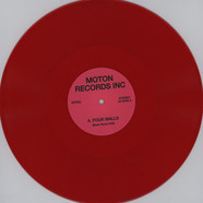 Moton - We Heart And Four Walls