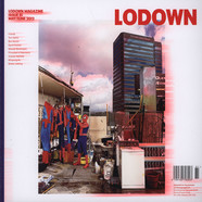 Lodown Magazine - Issue 81 May / June 2012