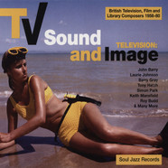 V.A. - TV Sound And Image - British Television, Film And Library Composers 1955-78