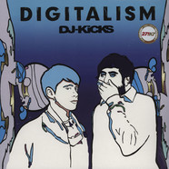 Digitalism - DJ-Kicks