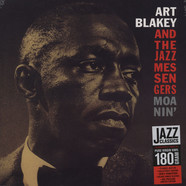 Art Blakey & Jazz Messengers - Moanin