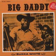 Bukka White - Big Daddy