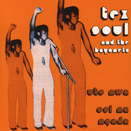 Tex Soul & The Bayonets - Uto Nwa