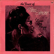 Nina Simone - The Finest Of Nina Simone - I Loves You Porgy