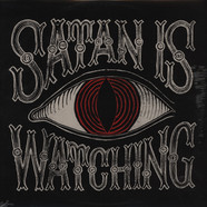 Those Poor Bastards - Satan Is Watching