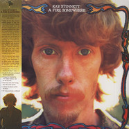 Ray Stinnett - A Fire Somewhere