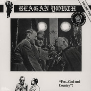 Reagan Youth - Volume Two