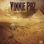 Vinnie Paz of Jedi Mind Tricks - God Of The Serengeti