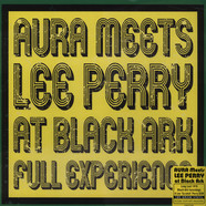 Aura Meets Lee Perry - At Black Ark - Full Experience