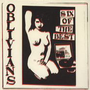 Oblivians - Six Of The Best