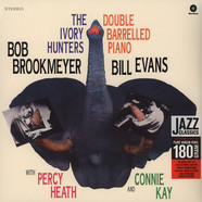 Bob Brookmeyer & Bill Evans - Ivory Hunters