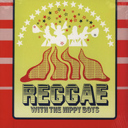 Hippy Boys, The - Reggae With The Hippy Boys