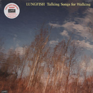 Lungfish - Talking Songs For Walking