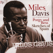 Miles Davis - Porgy And Bess / Sketches Of Spain