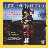 Royal Scots Dragoon Guards - Highland Cathedral