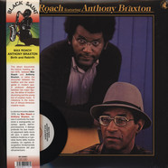 Mach Roach Feat. Anthony Braxton - Birth And Rebirth