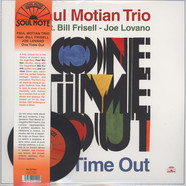 Paul Motian, Bill Frisell & Joe Lovano - Deep Down