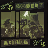 Modern Action - Radioactive Boy