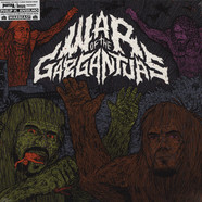 Philip H Anselmo / Warbeast - War Of The Gargantuas