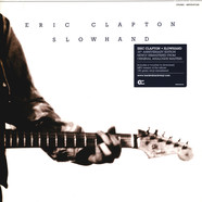 Eric Clapton - Slowhand 35th Anniversary Edition
