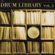 DJ Paul Nice - Drum Library Volume 3