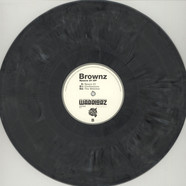 Brownz - Space 21 EP