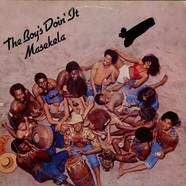 Hugh Masekela - The Boy's Doin' It