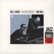 Jim Hall & Bill Evans - Undercurrent