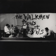 Walkmen - Bows & Arrows