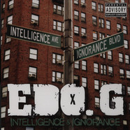Edo. G - Intelligence & Ignorance