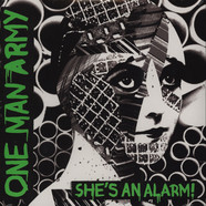 One Man Army - She's An Alarm