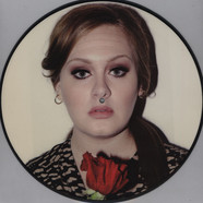 Adele - Skyfall Part 2 Picture Disc