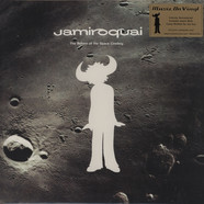 Jamiroquai - Return Of The Space Cowboy