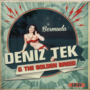 Deniz Tek & The Golden Breed - Bermuda