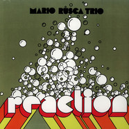 Mario Rusca Trio - Reaction
