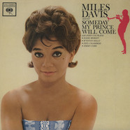 Miles Davis - Someday My Prince Will Come Mono Edition
