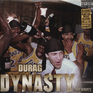 Durag Dynasty (Alchemist, Planet Asia, Killer Ben & Tristate) - 360 Waves