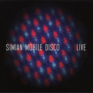 Simian Mobile Disco - Live
