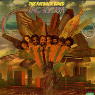 Fatback Band, The - NYCNYUSA