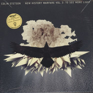Colin Stetson - New History Warfare 3: To See More Light