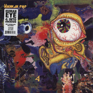 Human Eye - 4: Into Unknown