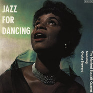 Gloria Steward & Manfred Burzlaff 4 - Jazz For Dancing