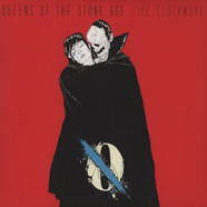 Queens Of The Stone Age - Like Clockwork Deluxe Edition